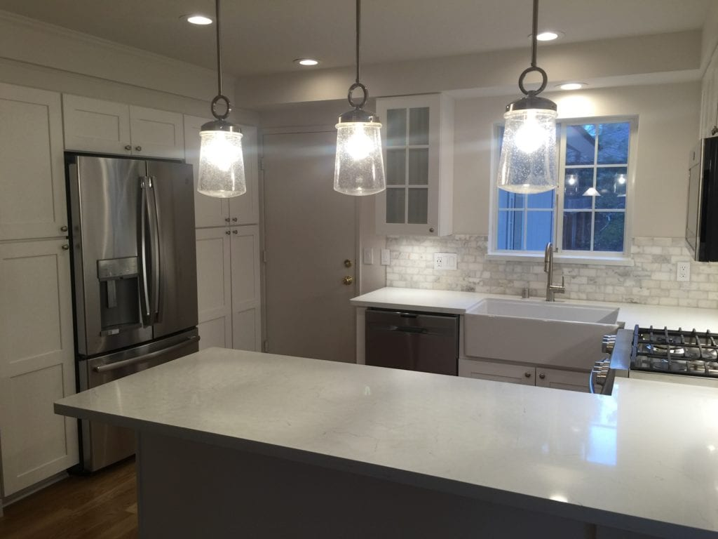kitchen remodelling contractors in reno