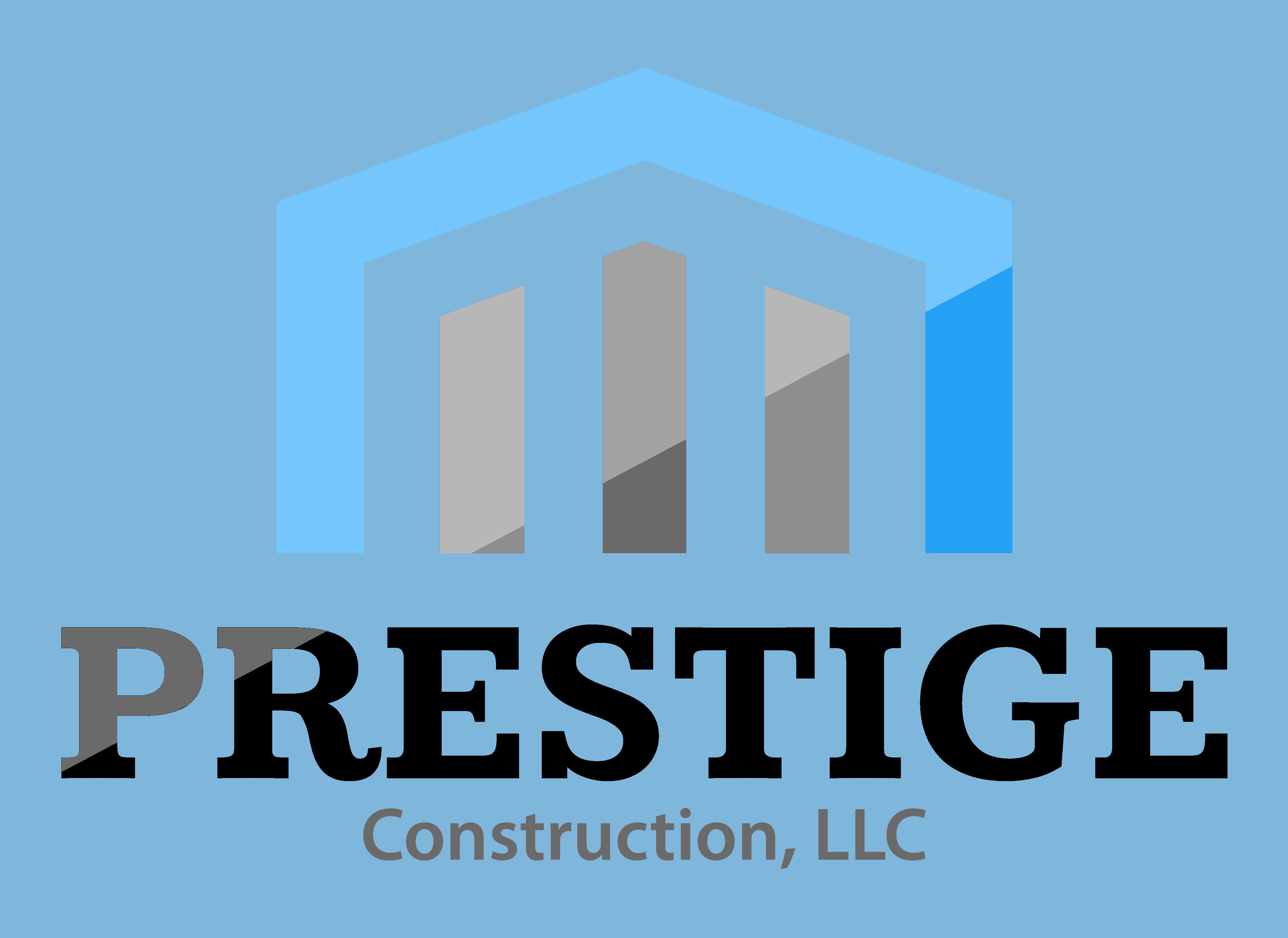 Prestige Construction LLC logo