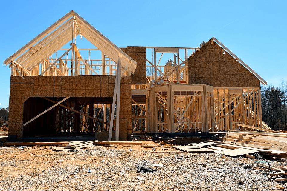 Residential Home Framing in reno,nv