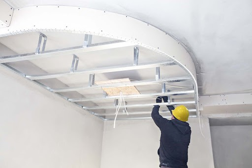 Reno-Commercial-Drywall-Installers